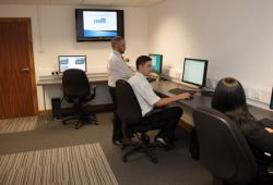 remote monitoring services keep a close eye on your premises