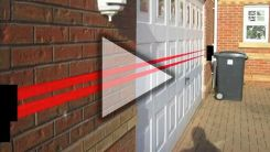 Learn more about Building Perimeter and Boundary Security - Active Beam Technology